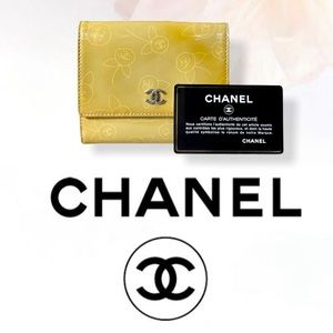 💎AUTHENTIC💎 CHANEL Wallet